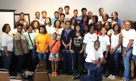 Evers Youth Empowerment Scholars (E.Y.E.S.)