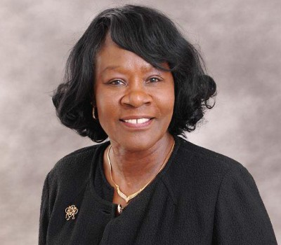 Betty J Roberts is a member of the Board of Directors of the Medgar and Myrlie Evers Institute