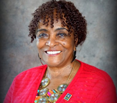 Dr. Corrine W. Anderson (Vice Chair)