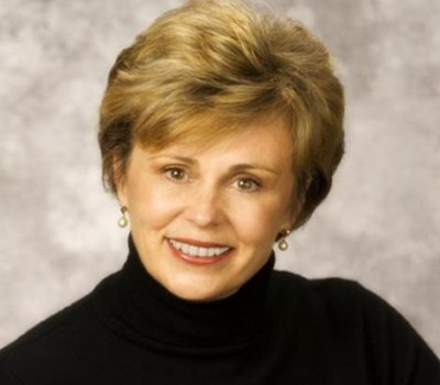 Teresa Hogue is President of the Board of Directors