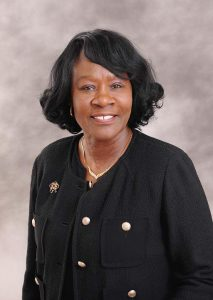 Dr. Betty J. Roberts Board of Directors
